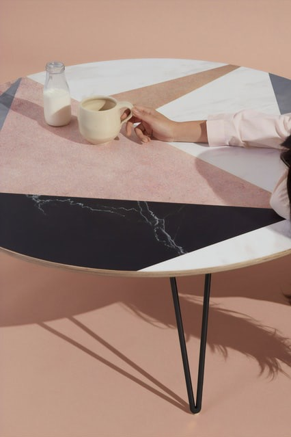 image for Marble Coffee Table